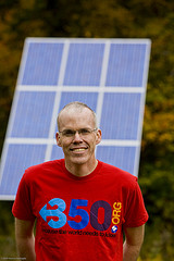 Bill McKibben Portrait, Hi Res