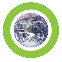 220px-Climate_Reality_Logo-Globe